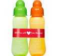 Bottle 250 ml 2-pack